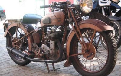 Koehler Escoffier KPS47 350cc 1947