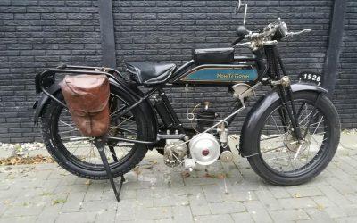 Monet Goyon ZC 147cc uit 1928