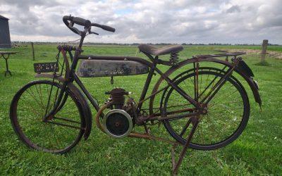 Motobecane MB1  175cc  1924