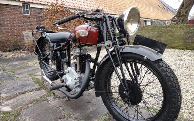 Radior 350cc uit 1929