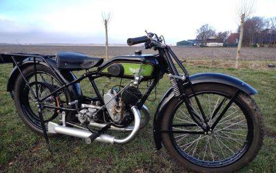 Magnat Debon LMSC 175cc 1929
