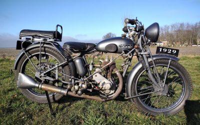 Motoconfort R2 250cc(JAP) 1929