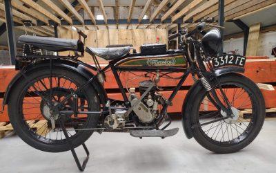 Motoconfort MC6 250cc 1929
